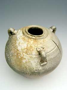 Original Nettles Pottery